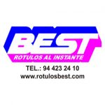 Rotulos Best