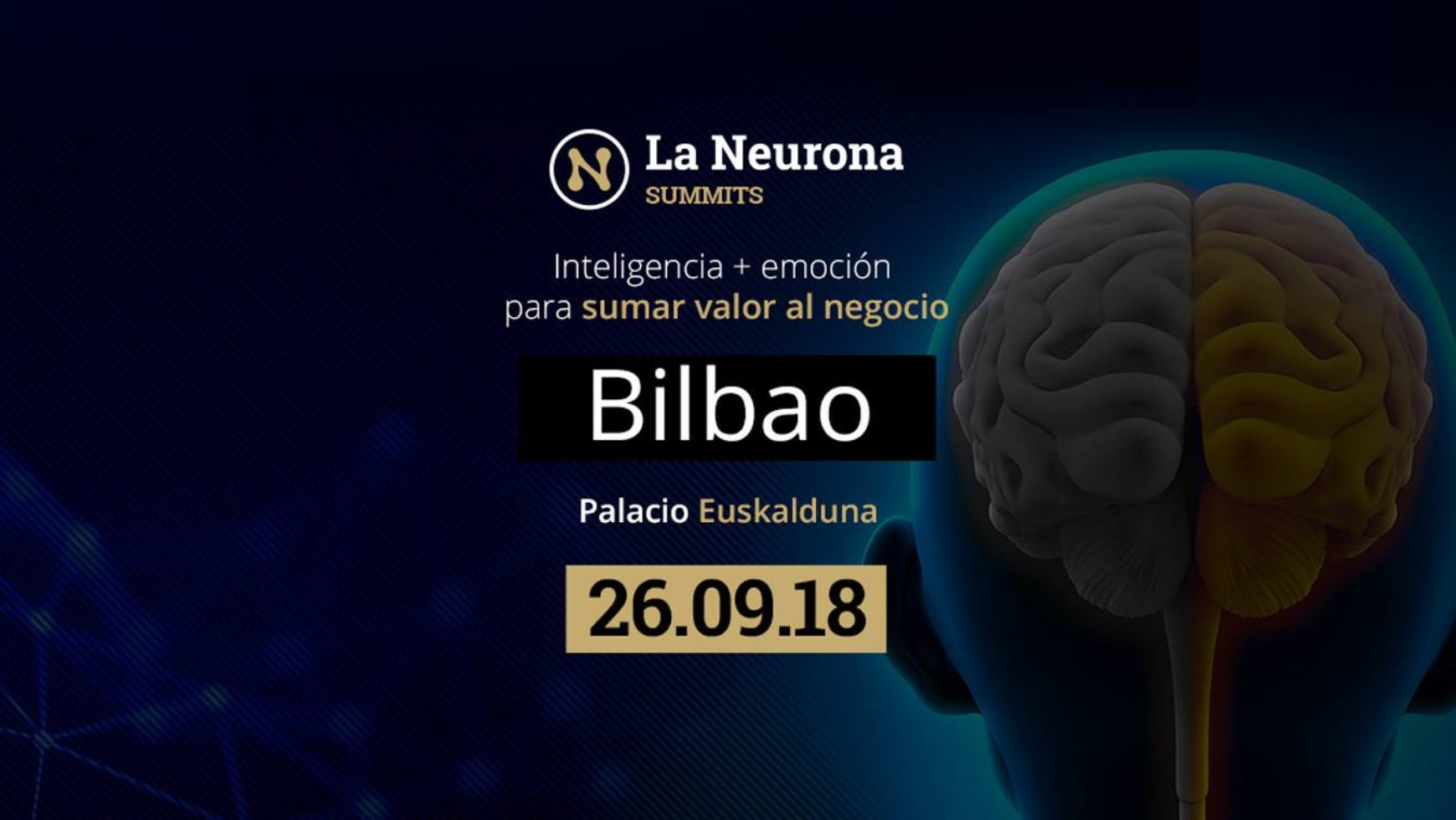 Jornada Summit de La Neurona