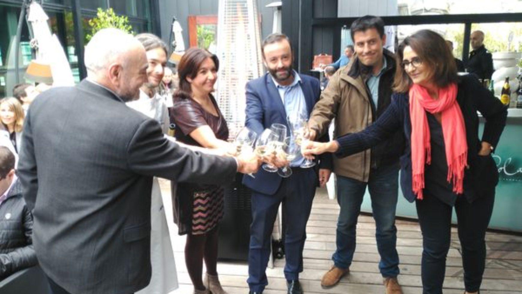 Arbigi celebró los cien asociados en el Yandiola