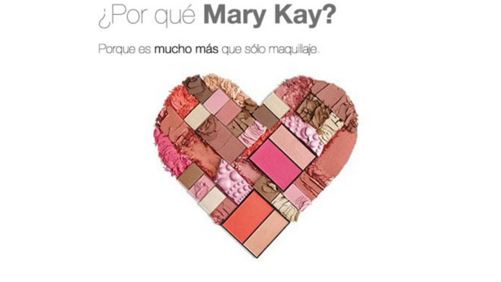 Presentación Mary Kay