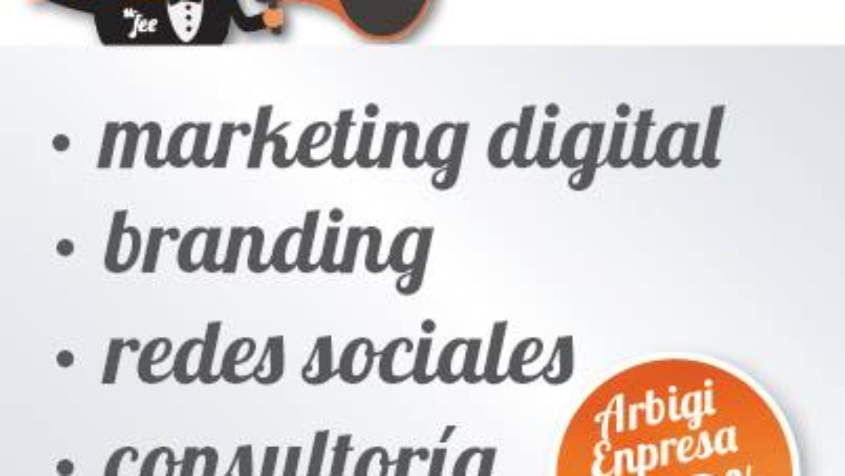 Eñutt, marketing digital