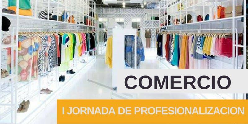 I. Jornada de Comercio Retail. Jon Pera